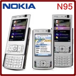 NOKIA N95 NOWA BEZ SIMLOCKA PL MENU PROMOCJA