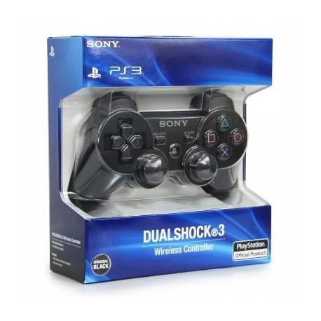PAD SONY 3 DUALSHOCK PS3 KONTROLER BEZPRZEWODOWY