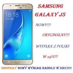 SAMSUNG GALAXY J5 LTE J500F DUAL SIM