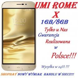 UMI ROME X